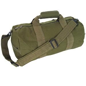 Army Surplus Travel Gear Canvas Gear Bags Canvas Roll Bags 4504e4b0ac84a